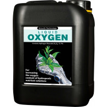 LIQUID OXYGEN 5 LITRE