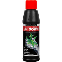 pH DOWN 250ml