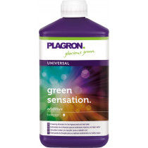 PLAGRON GREEN SENSATION 5 LITRE