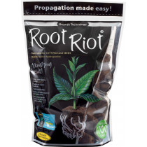 ROOT RIOT refill bag 100