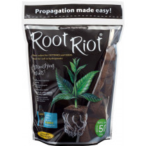 ROOT RIOT refill bag 50
