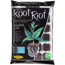 ROOT RIOT tray of 24