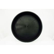 SAUCER BLACK 52cm