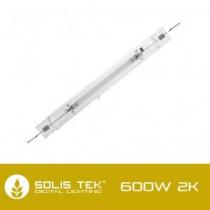 SOLISTEK 600W DE LAMP