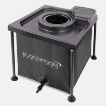 BLOOMROOM BUBBLER SYSTEM WITHOUT AIRPUMP
