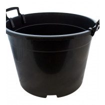 40 LITRE POT WITH HANDLE