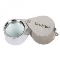 30X MAGNIFYING LOUPE