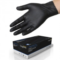 NITRILE GLOVES Box (100)