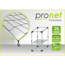 PRONET MODULABLE 120 SUPPORT NETTING