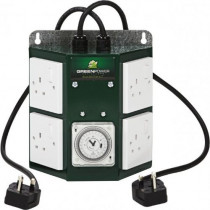 GREEN POWER PRO 4 CONTACTOR