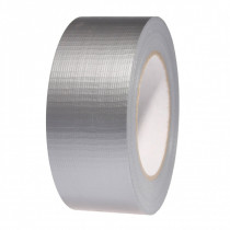 GREY DUCT TAPE 50m (50mm)