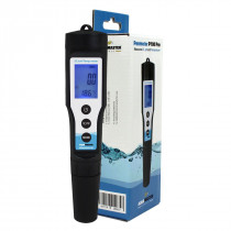 PENMETER P100 PRO pH, EC and TEMPERATURE