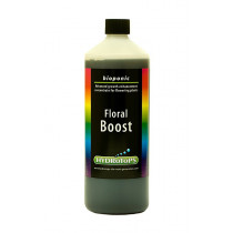 BIOPONIC FLORAL BOOST 25LITRE