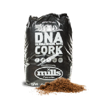 DNA MILLS ULTIMATE SOIL/CORK 50 LITRE