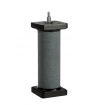 AIRSTONE CYLINDER SQUARE ENDS 150MM