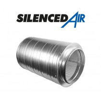 SILENCED AIR 315MM X 600MM SILENCER