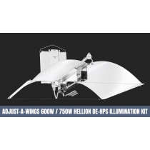 ADJUST-A-WINGS HELLION 750W