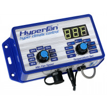 HYPERFAN CLIMATE CONTROLLER