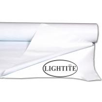 WHITE LIGHTITE SHEETING 100m