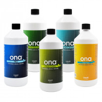 ONA LIQUID 922ML APPLE CRUMBLE