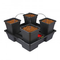WILMA SMALL 4 (11LITRE  POTS)