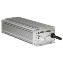HORTIKING 600W DIMMABLE BALLAST KIT