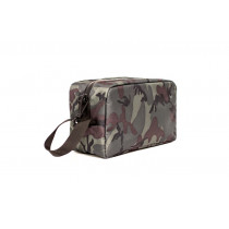ABSCENT TOILETRY BAG CAMOUFLAGE