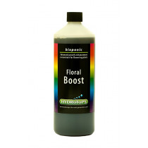 BIOPONIC FLORAL BOOST 1LITRE