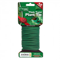 THICK TWIST PLANT TIE