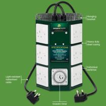 GREEN POWER PRO 6 CONTACTOR