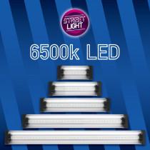 STREETLIGHT LED 45CM 18W 6500K