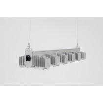 SANLIGHT Q6W  (GEN 2) 245 WATT LED PLANT ILLUMINATION SYSTEM