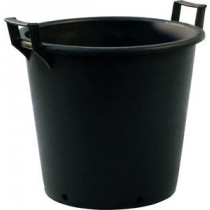 ROUND POT WITH HANDLES 55 LITRE