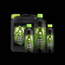 SOLAR GREEN POWER 250 ml
