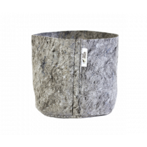ROOT POUCH 12 LITRE GREY