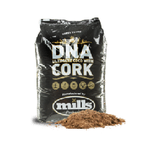 DNA MILLS ULTIMATE COCO/CORK 50 LITRE