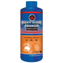 MIGHTY BLOOM ENHANCER 1 LITRE