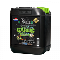 BIOGREEN GARLIC 5 LITRE