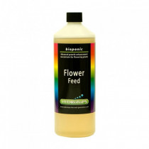 BIOPONIC FLOWER FEED 1LITRE