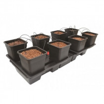 WILMA WIDE LARGE 8 (11LITRE POTS)