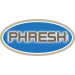 PHRESH INTAKE FILTER 200 X 400 MM